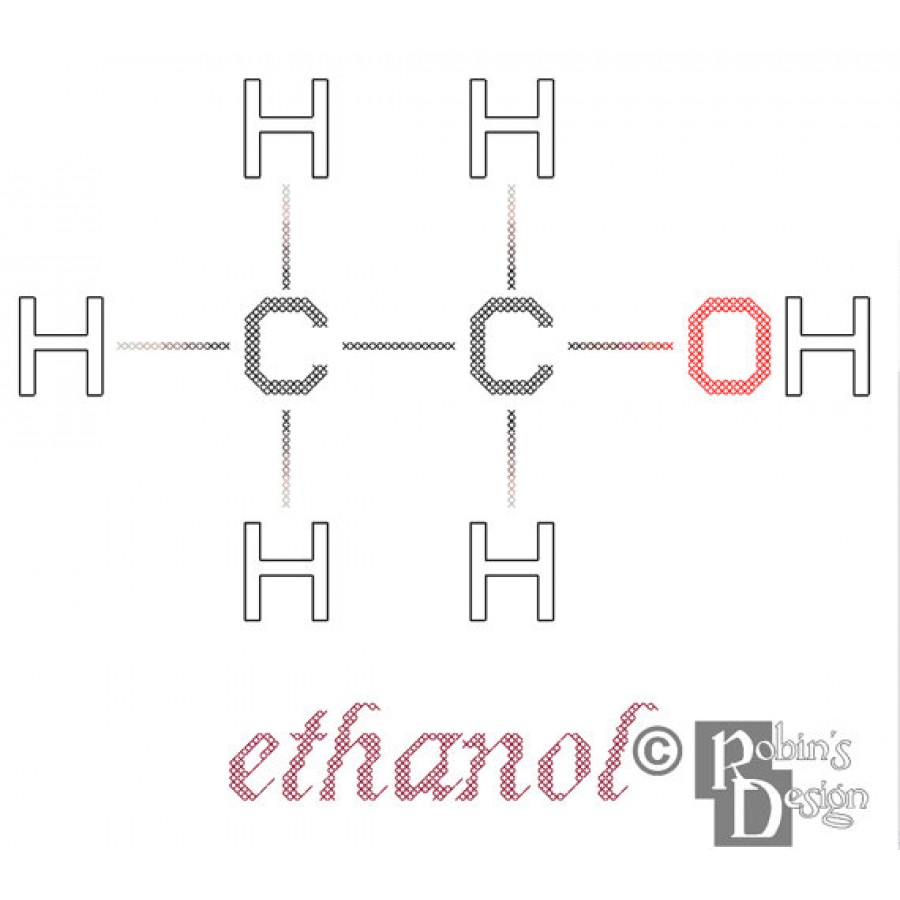 Molecule cross stitch pattern pdf ethanol molecule cross stitch pattern pdf buycottarizona