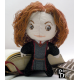 Hermione Granger Doll 3D Cross Stitch Sewing Pattern PDF Download