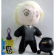 Draco Malfoy Doll 3D Cross Stitch Sewing Pattern PDF Download