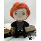 Ron Weasley Doll 3D Cross Stitch Sewing Pattern PDF Download