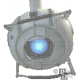 Wheatley Personality Core Cross Stitch Pattern PDF Download